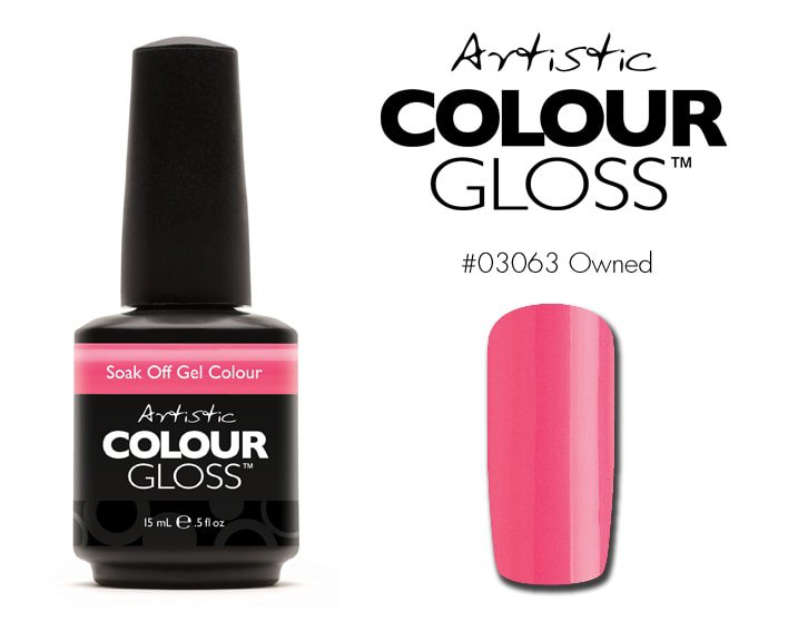 COLOUR GLOSS OWNED