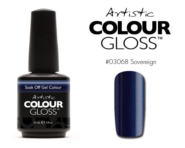 COLOUR GLOSS SOVEREIGN