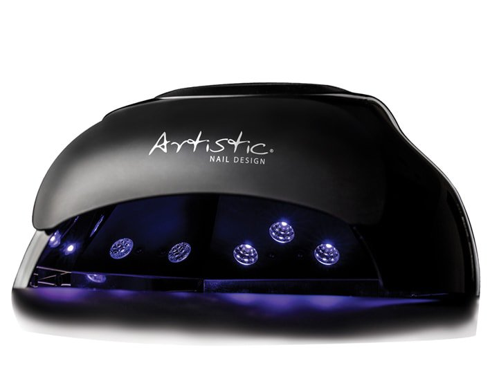 Lampe Nail Design Rbbe Led Artistic BoexCd