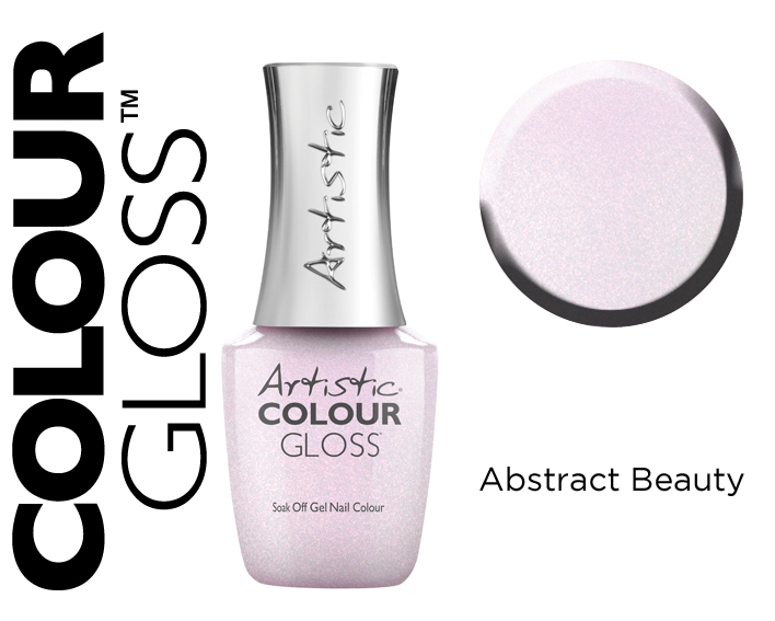 COLOUR GLOSS ABSTRACT BEAUTY 15ML