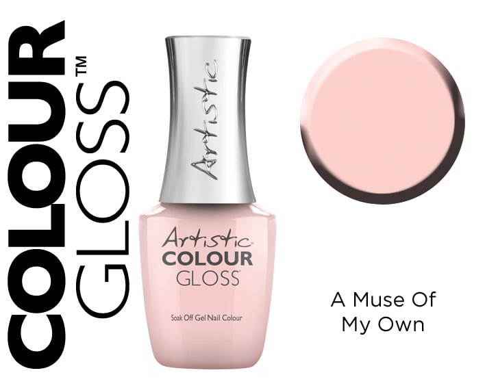 COLOUR GLOSS A MUSE OF MY OWN 15ml