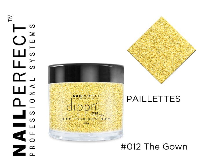 DIPPN' THE GOWN 25GR