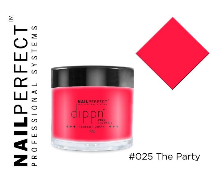 DIPPN' THE PARTY 25GR