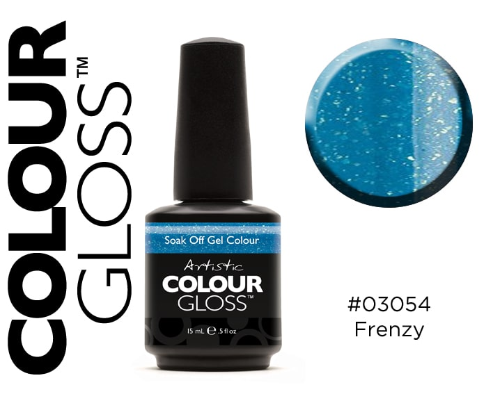 COLOUR GLOSS FRENZY