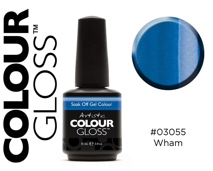 COLOUR GLOSS WHAM